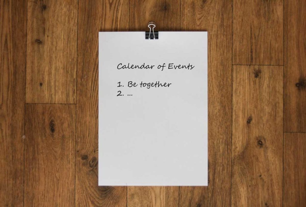 Other Events
